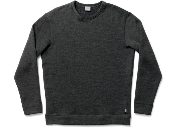 Houdini Alto Crew Sweater Men, negro